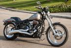2007 Harley-Davidson Night Train