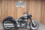 2013 Harley-Davidson Fat Boy Lo