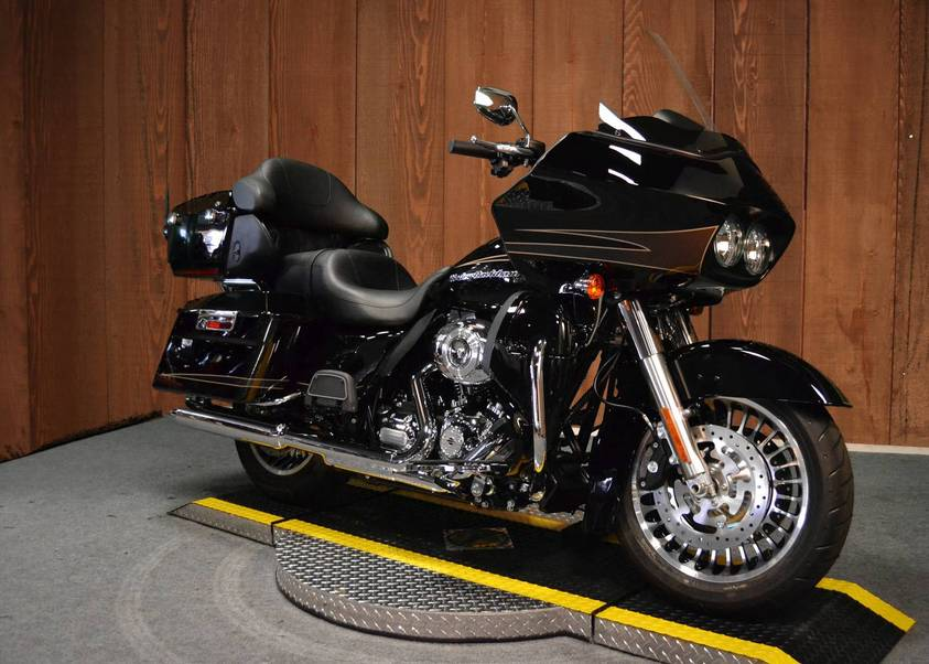 Used 2012 Harley-Davidson Rd Gld Ult for Sale in Orlando ...