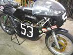 1975 Harley-Davidson SS250