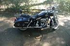 2008 Harley-Davidson Road King Classic Anniversary