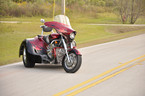 2013 Boss Hoss LS445 Trike