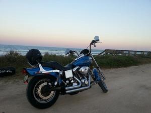 2002 Harley-Davidson Dyna Wide Glide