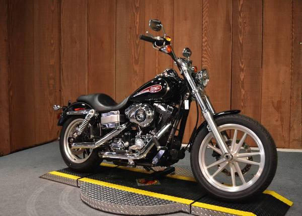 Harley Davidson Dyna Low Rider For Sale San Diego >> Used 2008 Harley-Davidson Dyna Low Rider for Sale in Orlando, FL - 393