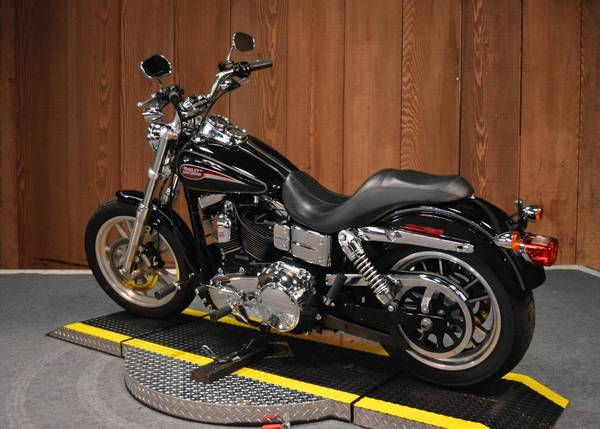 Harley Low Rider For Sale San Diego Ca >> Used 2008 Harley-Davidson Dyna Low Rider for Sale in Orlando, FL - 393
