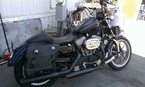 1986 Harley-Davidson Sportster 883