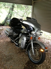 2003 Harley-Davidson Electra Glide Classic