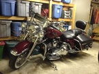 2006 Harley-Davidson Road King Classic
