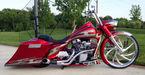 2012 Harley-Davidson Road Glide Custom