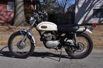 1968 Yamaha DT-1