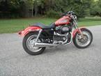 2002 Harley-Davidson Sportster R