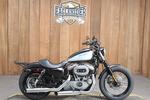 2012 Harley-Davidson Sportster 1200 Nightster