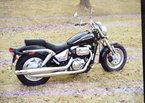 2000 Suzuki Marauder 800