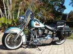 1999 Harley-Davidson Heritage Softail Classic