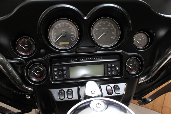 Used 2012 Harley Davidson Ultra Clsc For Sale In Los