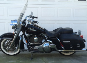 2002 Harley-Davidson Road King Classic