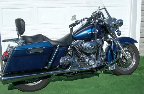 Kelley Blue Book  Harley Davidson