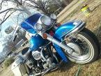 1969 Harley-Davidson Electra Glide Sport
