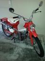 1968 Honda Trail 90