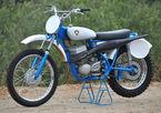 1968 Suzuki Bearcat