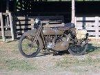 1960 Harley-Davidson G Servi Car