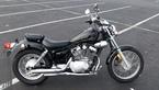 2012 Yamaha V Star 250