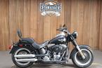 2012 Harley-Davidson Fat Boy Lo