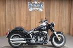 2013 Harley-Davidson Fat Boy Lo