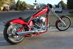 2006 American Ironhorse Legend