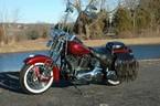 2000 Harley-Davidson Heritage Softail Springer