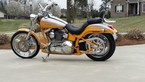 2004 Harley-Davidson Screamin Eagle Deuce
