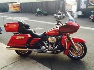 2012 Harley-Davidson Road Glide Ultra