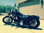 2011 Harley-Davidson Street Bob