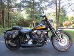 1996 Harley-Davidson Bad Boy Softail