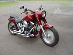 1999 Harley-Davidson Fat Boy