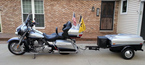 2009 Harley-Davidson CVO