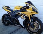 2006 Yamaha YZF-R1SP 50th Anniv