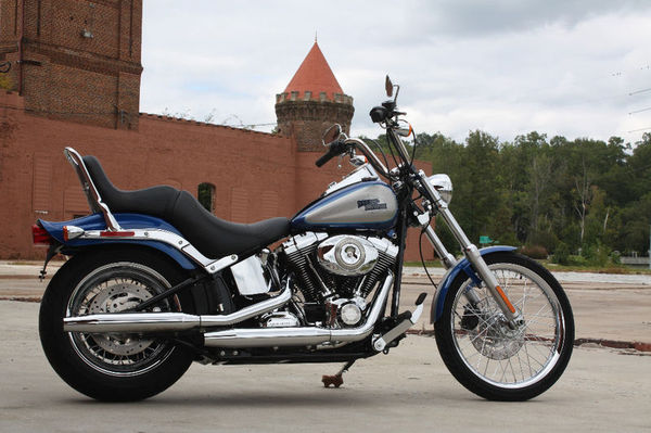 New Softail Motorcycles For Sale Minneapolis Mn >> Used 2009 Harley-Davidson Softail Cstm for Sale in Minneapolis, MN - 31425
