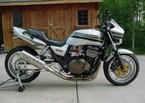 2004 Kawasaki ZRX1200R