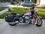 2002 Harley-Davidson Heritage Softail Classic