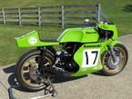 1973 Kawasaki Mach IV