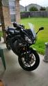 2014 Kawasaki Ninja 650
