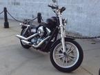 2009 Harley-Davidson Dyna Super Glide Custom