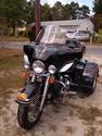2003 Harley-Davidson Electra Glide Police