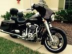 2011 Harley-Davidson Street Glide Trike