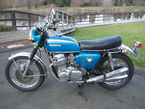 1970 Honda 750 Four