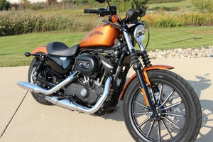 Austin Motorcycle Rental ... 2014 Harley-Davidson Sportster Police for Sale in Austin, TX - 32119