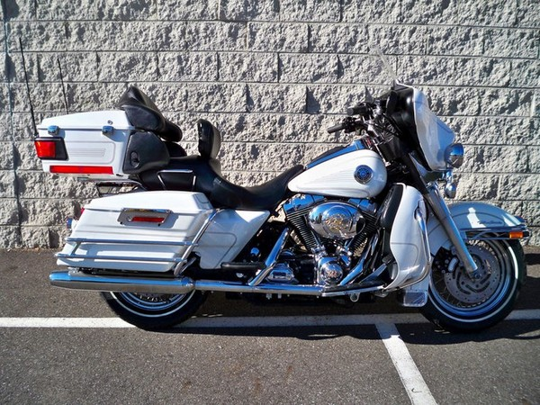 used 2004 harley davidson electra glide for sale in new city ny 32355. Black Bedroom Furniture Sets. Home Design Ideas