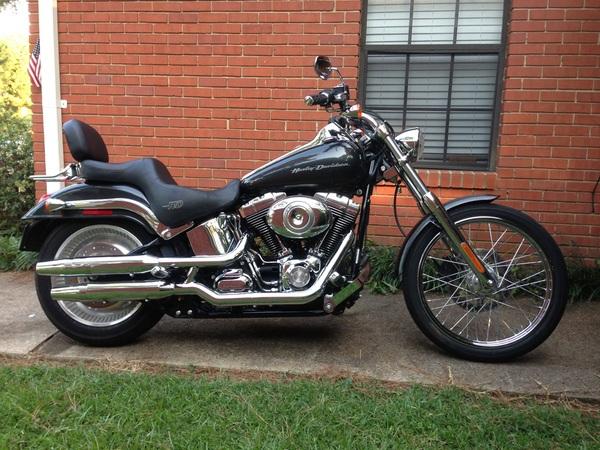 Harley Davidson For Sale Brandon Ms