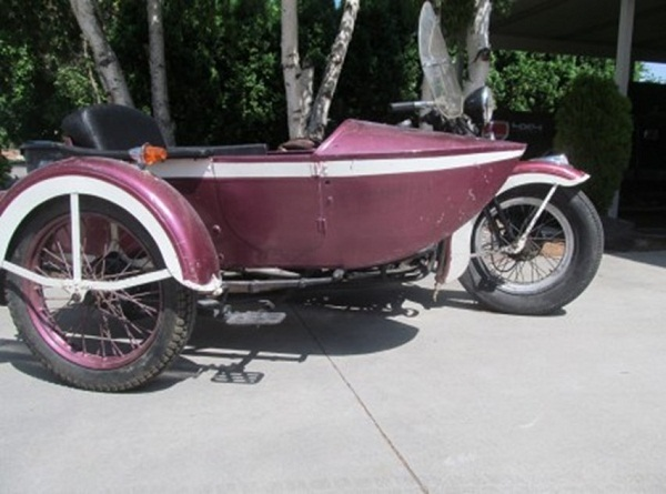 Used 1960 Harley-Davidson Duo Glide for Sale in Fort Myers ...